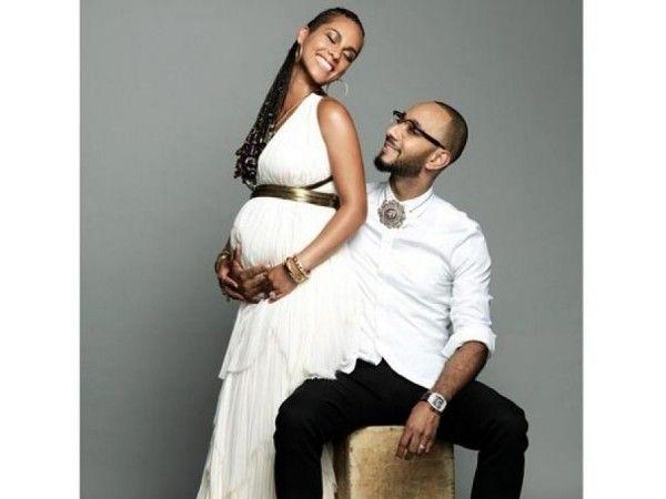 Alicia Keys anuncio su segundo embarazo  http://notiespectaculos.info/alicia-keys-anuncio-su-segundo-embarazo/