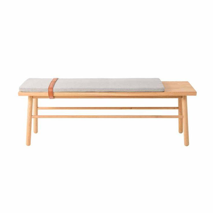 Holzbank design  Die besten 25+ Holzbank massiv Ideen auf Pinterest | Tischchen aus ...