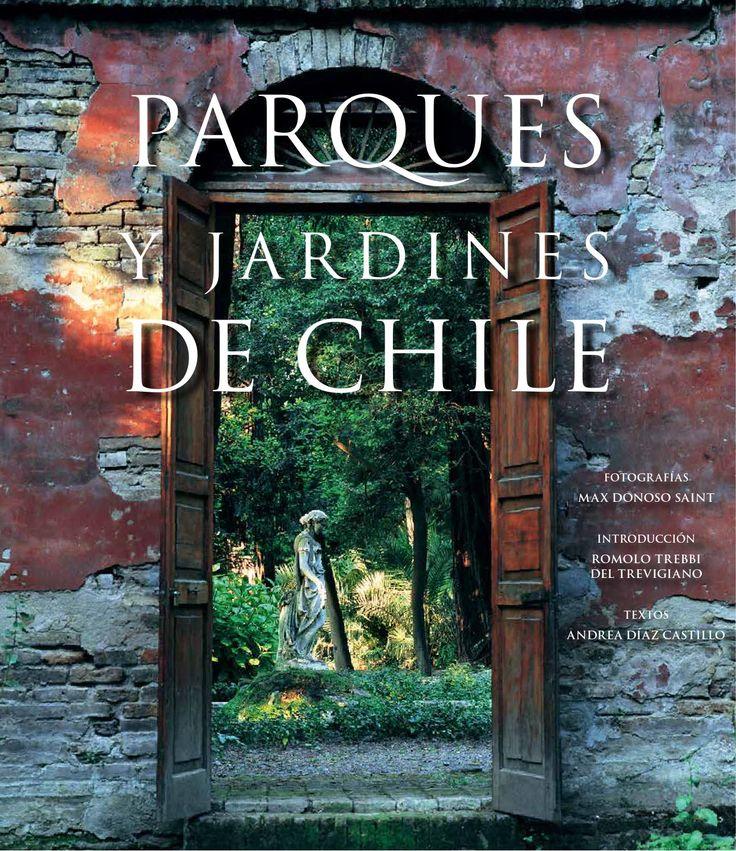 Parques y jardines de Chile