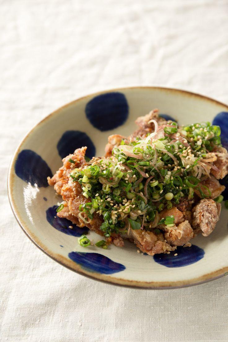 鶏から揚げのねぎまみれ by SHIORI | レシピサイト「Nadia ... 鶏から揚げのねぎまみれ by SHIORI | レシピサイト「Nadia | ナディア」プロの料理を無料で検索