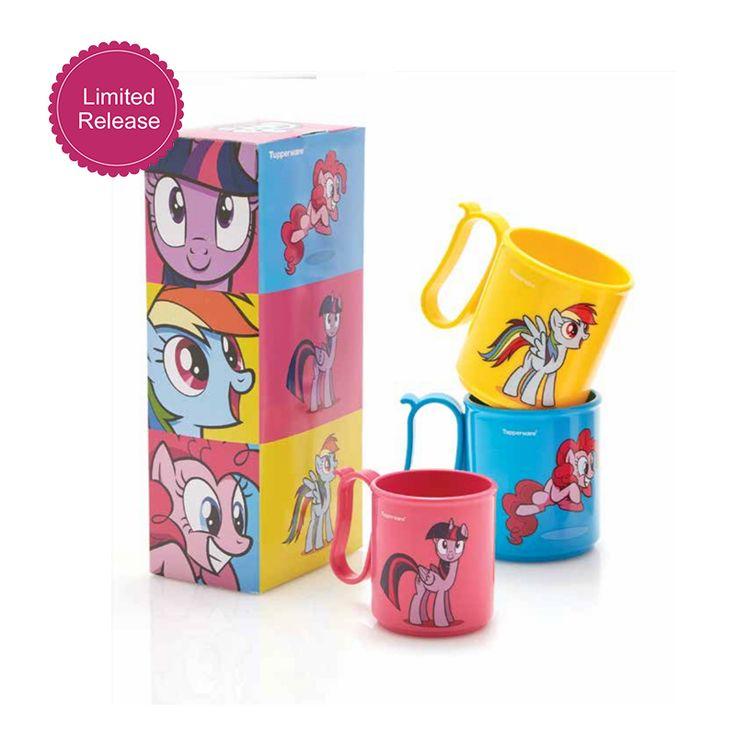 087837805779, My Little Pony Mug Tupperware, Tupperware Promo Januari 2018, Katalog Promo Tupperware Januari