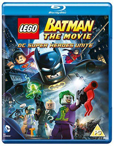 Lego Batman [Blu-ray] @ niftywarehouse.com #NiftyWarehouse #Batman #DC #Comics #ComicBooks