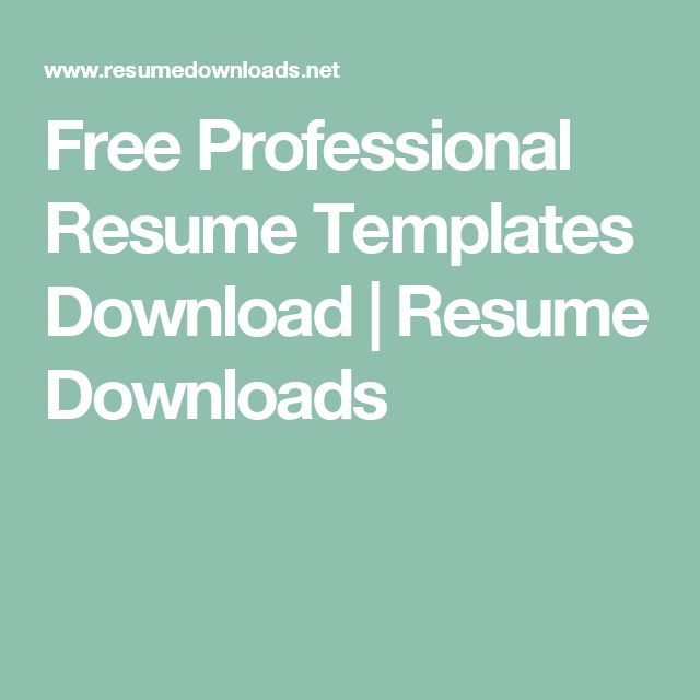 9 best best transportation resume templates  u0026 samples images on pinterest