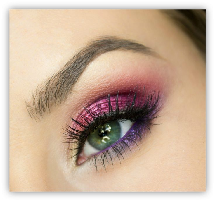 Kosmetyczna Hedonistka: Beauty | Lifestyle: BŁYSZCZĄCY MAKIJAŻ WIECZOROWY SLEEK VINTAGE ROMANCE KROK PO KROKU.