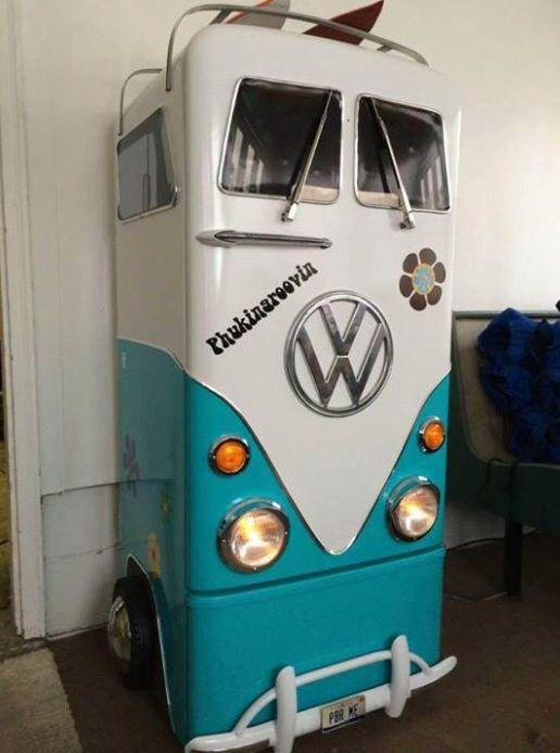 222 Best Vw Images On Pinterest Metal Art Volkswagen