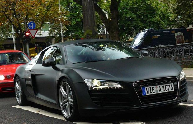 Awesome Audi: The meanest these cars will ever look....  Cars Cars Cars Check more at http://24car.top/2017/2017/07/13/audi-the-meanest-these-cars-will-ever-look-cars-cars-cars/