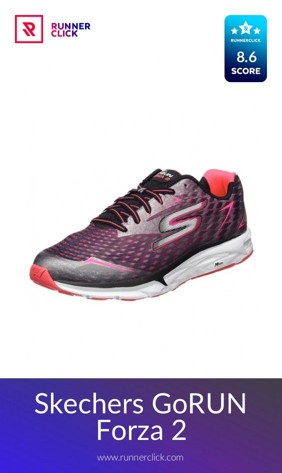 93c82615 Skechers GoRUN Forza 2 - To Buy or Not in June 2019? | Runner Click Website  | Skechers, Workout shoes, Running equipment