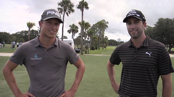 What coast do you prefer to golf on, East or West? Here's upcoming pro golfers Brandon Hagy and Chris Baker giving their opinions on the matter. Comment with your choice. Learn how the Professional Golfers Career College can start you on a path towards a golf career on whichever coast you prefer. Discover how: http://golfcollege.edu/advance-golf-skills-golf-college/