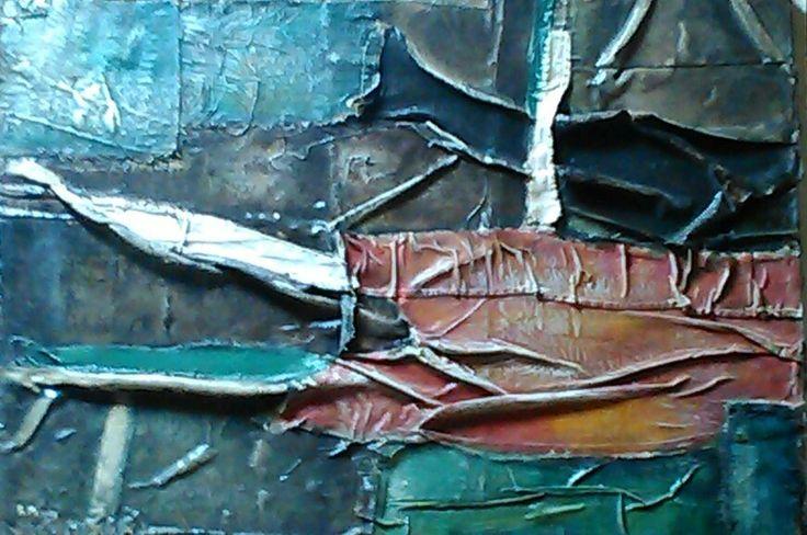 Pittura materica