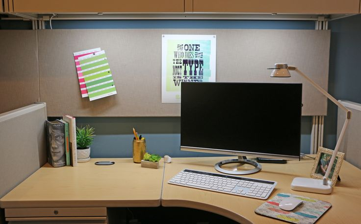 24 Best Home Office Images On Pinterest Cubicles Home