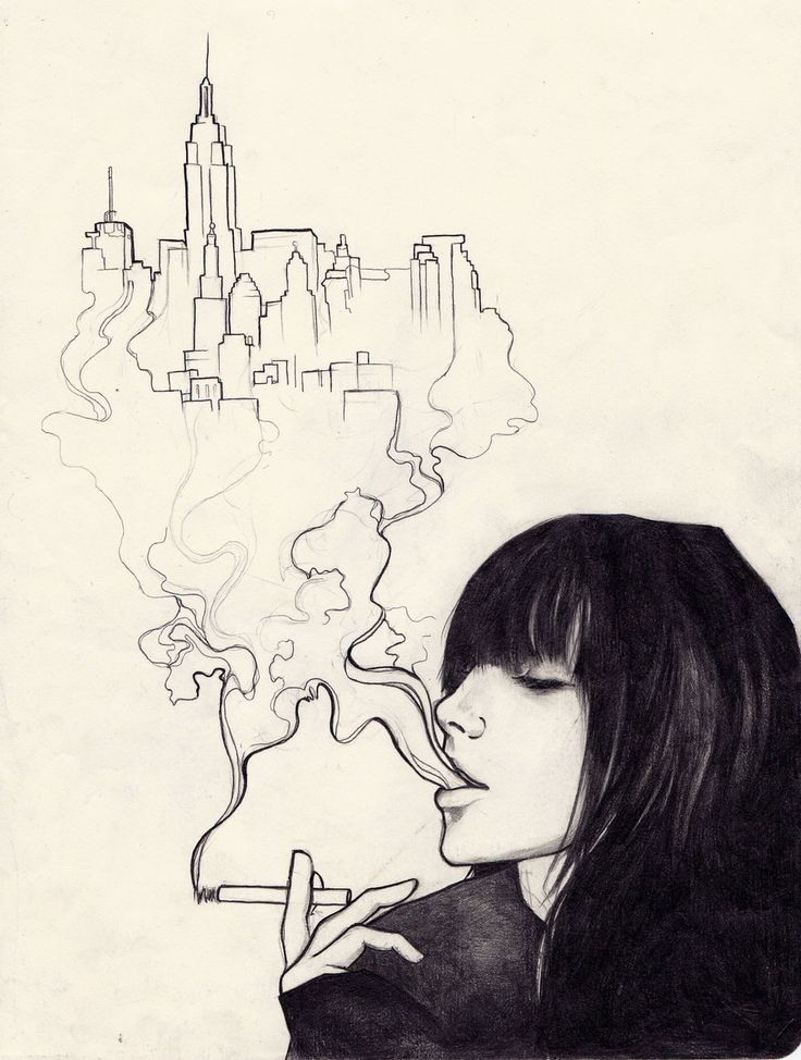 Urban Effing Cancer by sol-Escape.deviantart.com on @deviantART