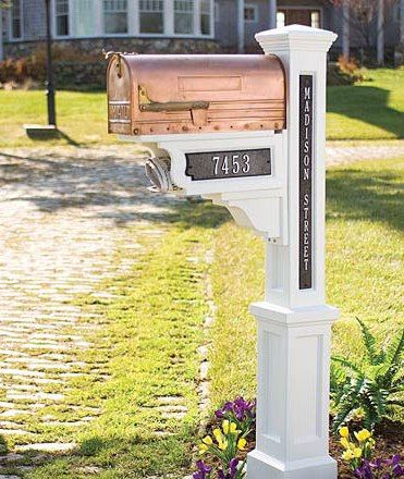 httpwwwdecor medleycomdecorative mailboxes - Decorative Mailboxes