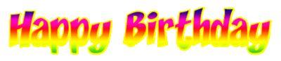 Happy+Birthday flashing rainbow gif
