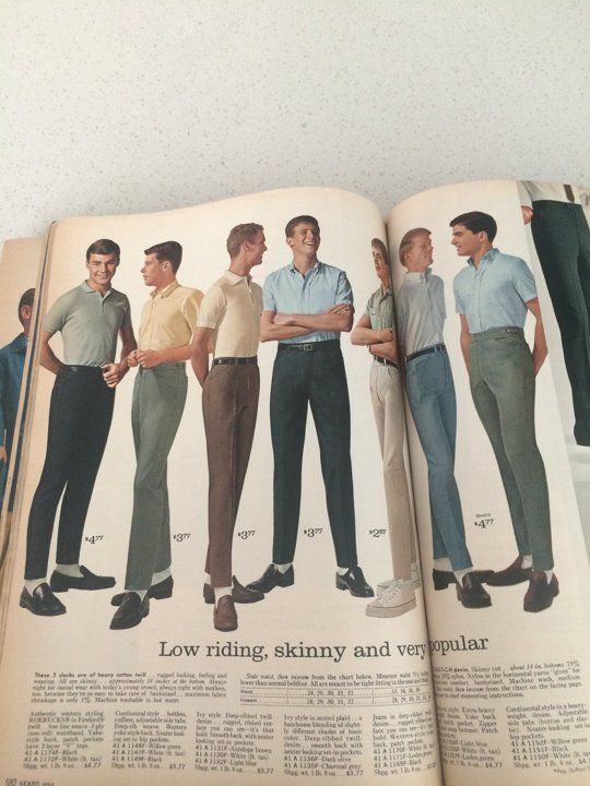 10 Amazing Things From The 1965 Sears Catalog Look