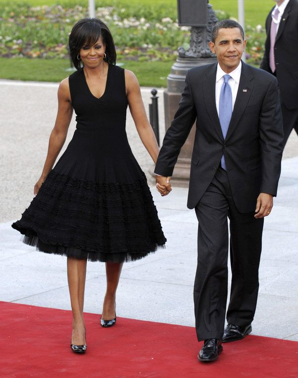 Michelle Obama's 52 Best Looks, In Honor Of Her Birthday