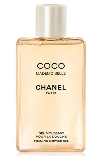 CHANEL COCO MADEMOISELLE FRESH BATH GEL available at #Nordstrom