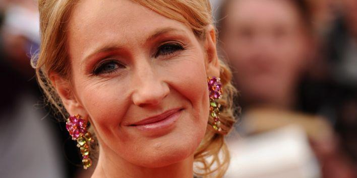 Backstage bij J.K. Rowling: nieuw boek onthult onuitgegeven Harry Potter-geheimen