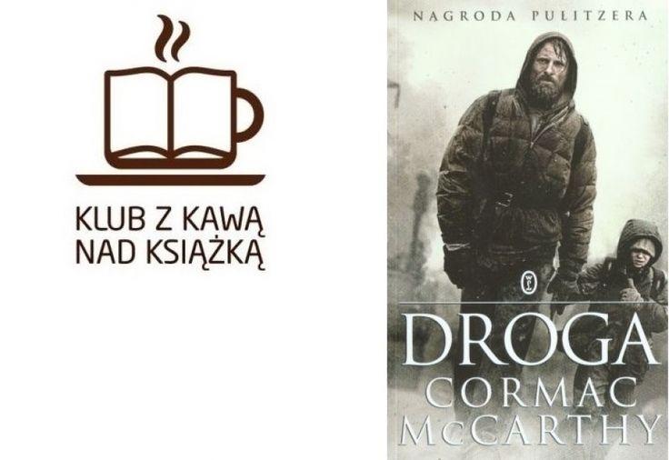 Zapraszamy na spotkanie Klubu z Kawą nad Książką do Krakowa 17.04.2015, godzina 12:00 do Szafy pełnej książek :)
