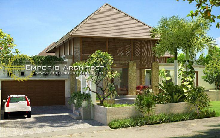 Hetty Villa Design