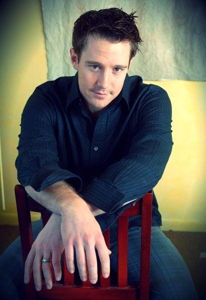 Jason Dohring. Enough said :)