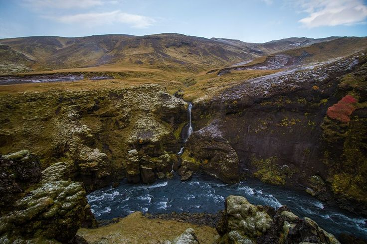 Tiny waterfall photo by Baráth Mix Levente https://www.facebook.com/mixtremevideos/?fref=ts