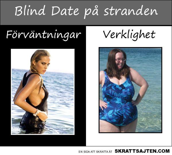 hva gjøre på date blind date