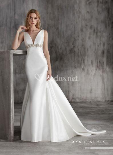 Tiendas vestidos de novia sevilla