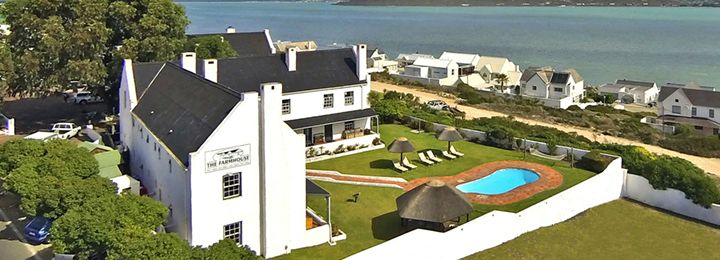 The Farmhouse Hotel offers pet-friendly accommodation in Langebaan. #petfriendly #langebaan