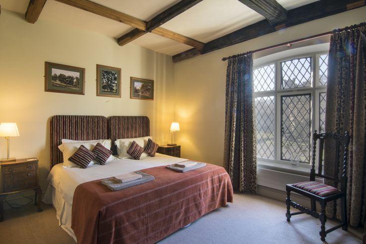 Ludlow Castle Honeymoon Wedding Apartment