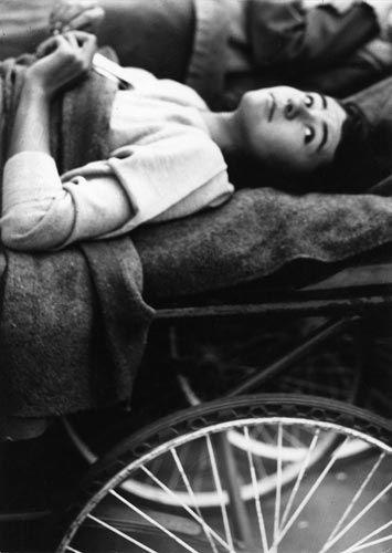 Mario Giacomelli - Lourdes - 1953-63
