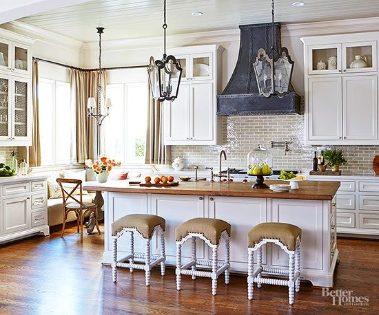 25 Best Ideas About French Kitchens On Pinterest French