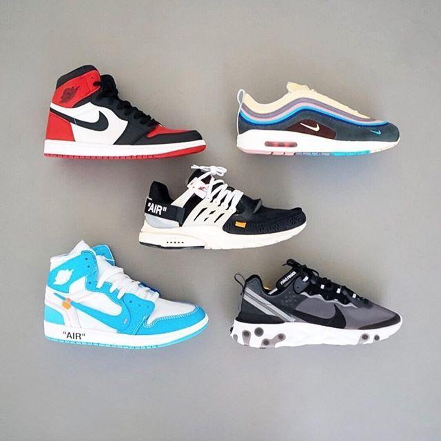 Pin von Nfleischer auf Schuhe | Sneakers mode, Turnschuhe