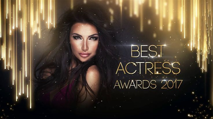 Awards Show (Videohive After Effects Templates)