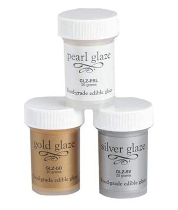 Wilton Silver Gel Colors - Worksheet & Coloring Pages