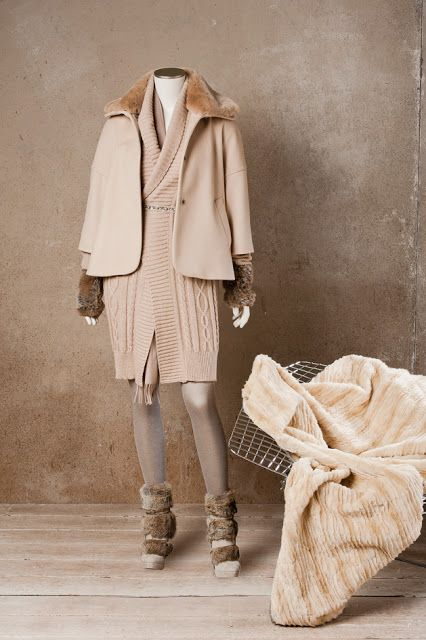 Beautiful curvy: Quest'autunno vestiamoci a strati con le proposte Elena Mirò