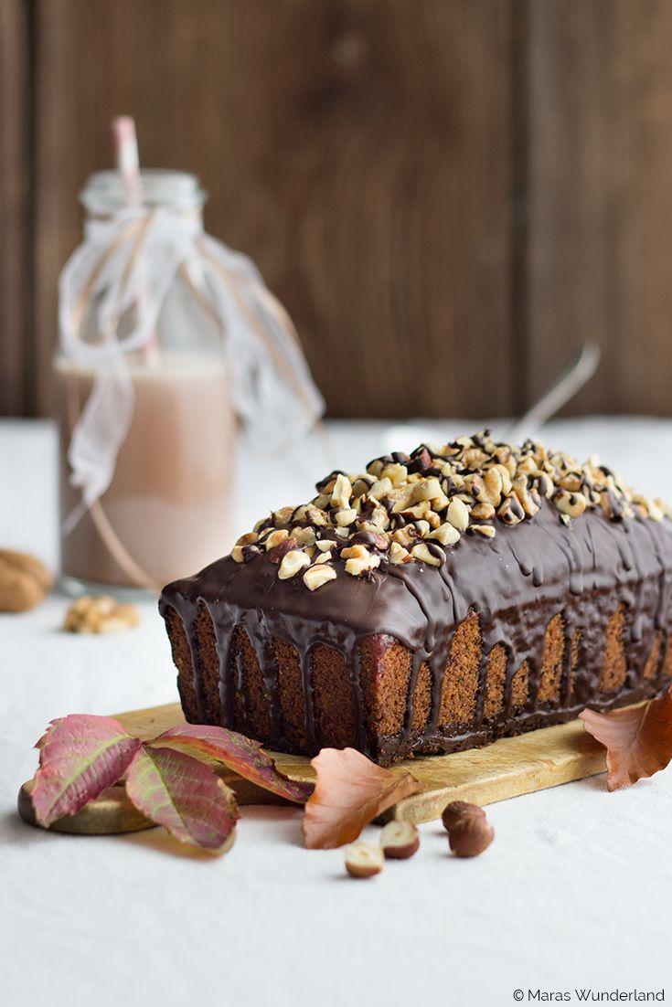 Classic Nut Cake