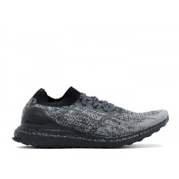 Adidas Boty V�prodej Ultra Boost Uncaged ltd Cern� �ed� - Adidas Obchod