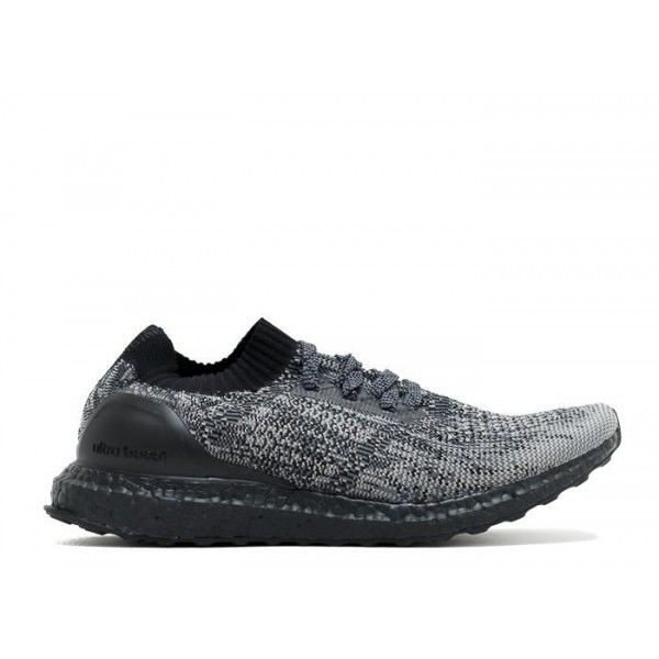 cheap black grey authentic adidas ultra boost mens originals uncaged ltd