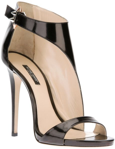 RUTHIE DAVIES Cut Out Sandal
