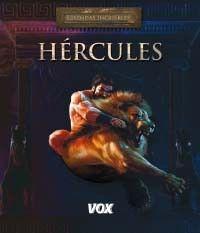 La historia de Hércules, el héroe más famoso de todos los tiempos, se presenta de una manera muy entretenida y accesible para los más pequeños. Hércules matará al león de Nemea y a la hidra de Lerna, capturará a la cierva de Cerinia y al jabalí de Erimanto, robará las manzanas del jardín de las Hespérides, bajará a los infiernos para apresar a Cerbero y vivirá mil aventuras.  http://rabel.jcyl.es/cgi-bin/abnetopac?SUBC=BPSO&ACC=DOSEARCH&xsqf99=1400258