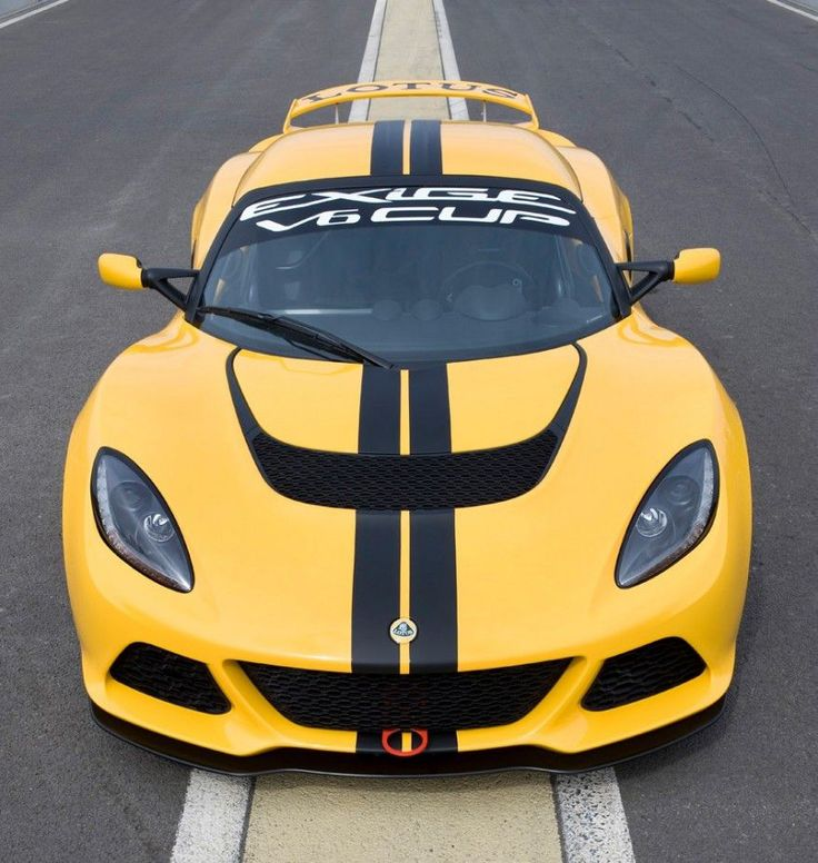 Lotus has always been my favorite automaker and the Exige, amongst all is, in my opinion, the best. Truly a fine piece of British engineering with a reasonable amount of horsepower in ratio with its economic size.