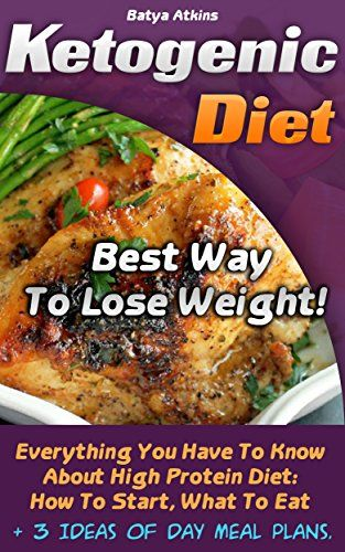 10 Best Ketosis Diet Books Reviewed [2019 Updated]