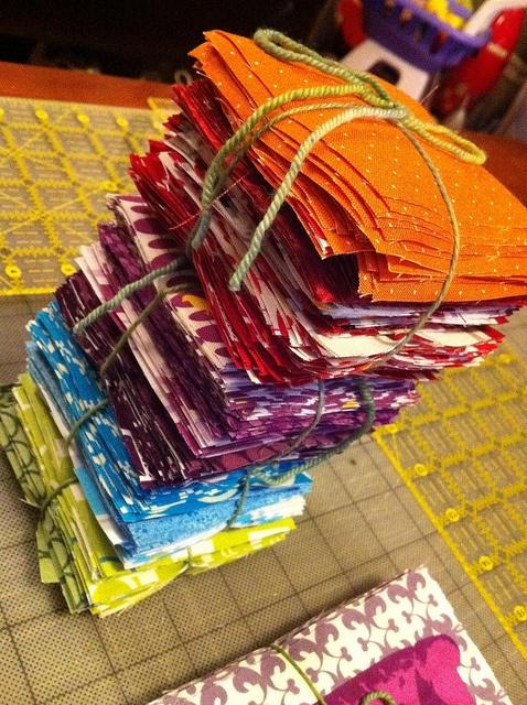 rainbow stack