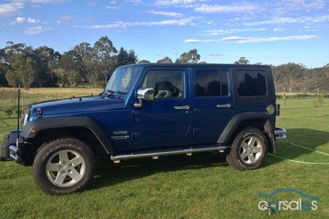 1000+ ideas about 2010 Jeep Wrangler Unlimited on ...