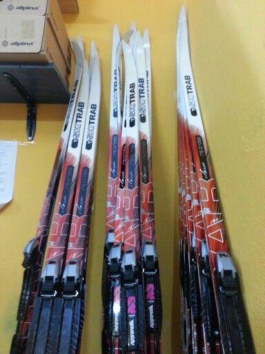nolo ski 10€/giorno