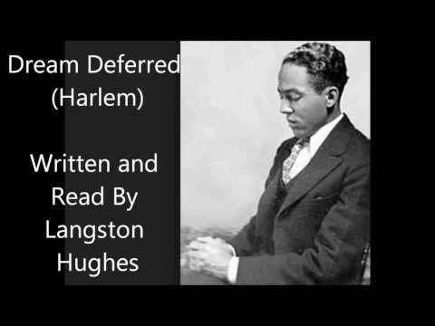 Langston Hughes Hughes, Langston (Poetry Criticism) - Essay