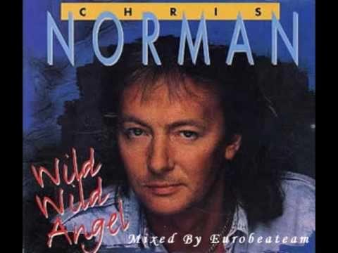 Chris Norman - Wild Wild Angel (EBT Maxi Version) 6:30 ~ D