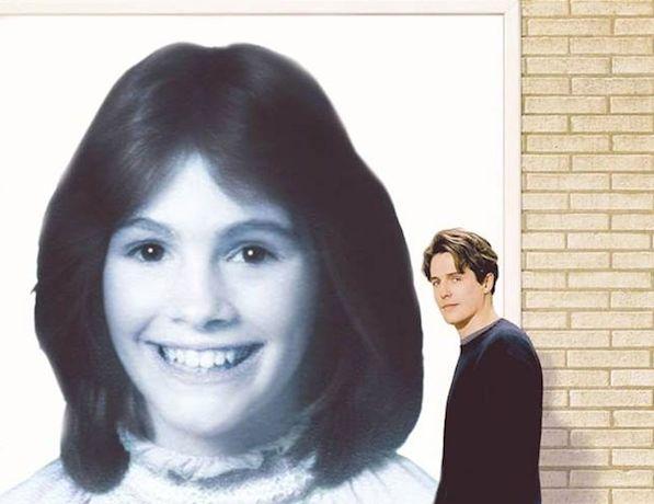 Los protagonistas de algunas películas conocidas como nunca los habías visto de niños