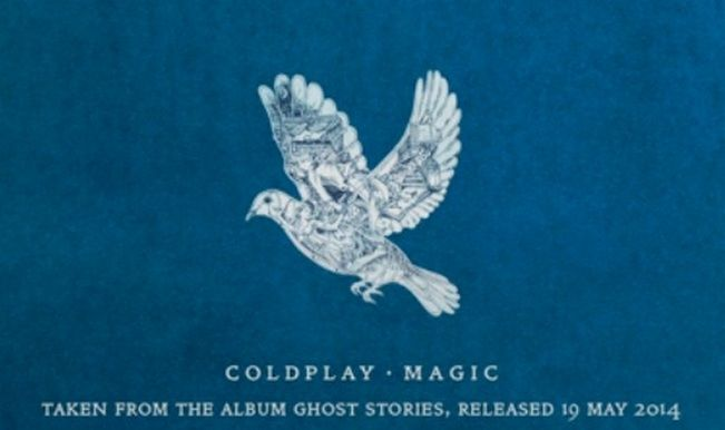 Coldplay new album Ghost Stories: Singles Magic and Midnight ...
