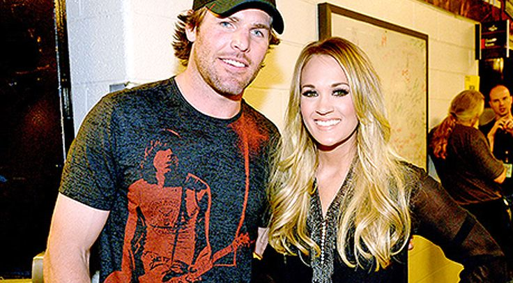 Country Music Lyrics - Quotes - Songs Carrie underwood - ADORABLE PHOTO: Carrie Underwood's Baby Boy Ready For His Hockey Debut?? - Youtube Music Videos http://countryrebel.com/blogs/videos/72008771-adorable-photo-carrie-underwoods-baby-boy-ready-for-his-hockey-debut